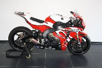 Töff kaufen HONDA CBR 1000 RA Fireblade ABS SC59 Racing Sport