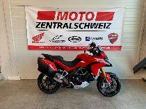 Motorrad kaufen Occasion DUCATI 1200 Multistrada S ABS (enduro)
