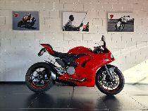 Motorrad kaufen Occasion DUCATI 955 Panigale V2 (sport)