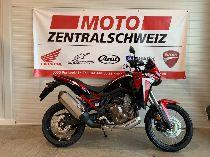 Töff kaufen HONDA CRF 1100 L A2 Africa Twin Enduro