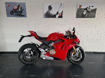 Motorrad kaufen Neufahrzeug DUCATI 1103 Panigale V4 S (sport)