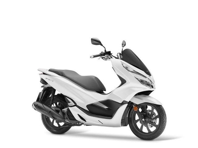 Motorrad kaufen HONDA PCX WW 125 A  Neufahrzeug
