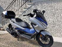 Motorrad kaufen Neufahrzeug HONDA NSS 125 AD Forza ABS (roller)