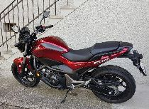 Acheter une moto Occasions HONDA NC 750 SD Dual Clutch ABS (naked)