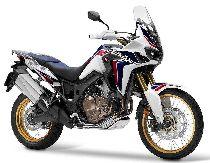 Motorrad kaufen Vorjahresmodell HONDA CRF 1000 A Africa Twin (enduro)