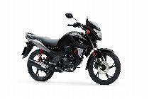 Motorrad kaufen Neufahrzeug HONDA CB 125 F (touring)