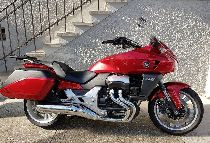 Motorrad kaufen Occasion HONDA CTX 1300 A ABS (touring)