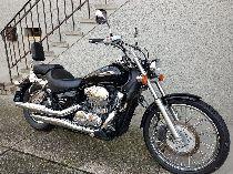 Motorrad kaufen Occasion HONDA VT 750 C2 Spirit ABS (custom)