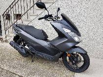 Acheter une moto Occasions HONDA PCX WW 125 EX2 (scooter)