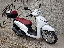 Acheter une moto Occasions PEUGEOT Belville 125 (scooter)