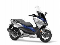 Motorrad Mieten & Roller Mieten HONDA NSS 125 AD Forza ABS (Roller)