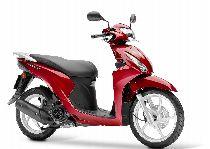 Motorrad kaufen Neufahrzeug HONDA NSC 110 MPD (roller)