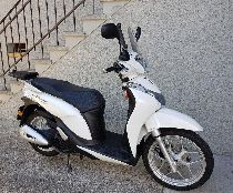 Buy motorbike Pre-owned HONDA ANC 125 (scooter)