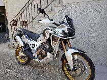 Motorrad kaufen Vorführmodell HONDA CRF 1000 L Africa Twin Adventure Sports DCT (enduro)