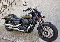 Motorrad kaufen Occasion HONDA VT 750 C2 B (custom)