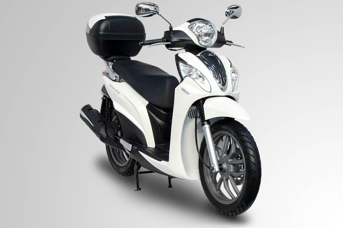 moto occasions acheter kymco people 125 one moto tomi t uffelen. Black Bedroom Furniture Sets. Home Design Ideas