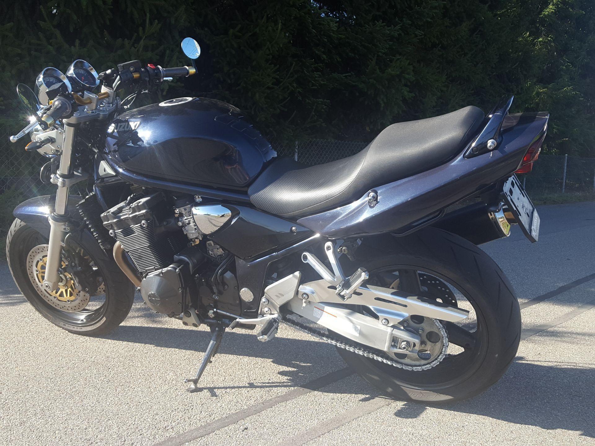 motorrad occasion kaufen suzuki gsf 1200 bandit moto tomi t uffelen. Black Bedroom Furniture Sets. Home Design Ideas