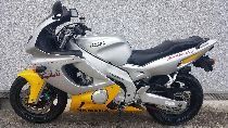 Töff kaufen YAMAHA YZF 600 R Sport