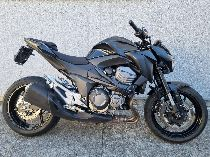 Motorrad kaufen Occasion KAWASAKI Z 800 e (naked)
