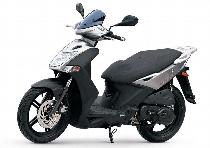 Töff kaufen KYMCO Agility 125 City Plus NEU MODEL !!! Roller