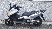 Töff kaufen YAMAHA XP 500 TMax Roller