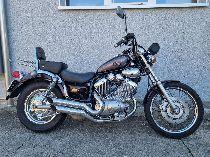 Motorrad kaufen Occasion YAMAHA XV 535 S Virago (custom)