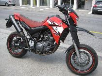 Motorrad kaufen Occasion YAMAHA XT 660 X SM (supermoto)