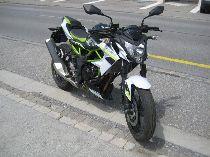 Motorrad kaufen Occasion KAWASAKI Z 125 (naked)