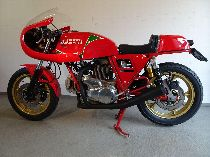 Motorrad kaufen Occasion DUCATI 900 (sport)