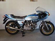 Motorrad kaufen Oldtimer DUCATI 900 SS