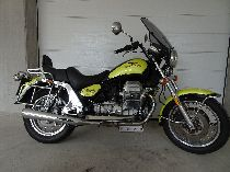 Motorrad kaufen Occasion MOTO GUZZI California 1100 C IE (touring)