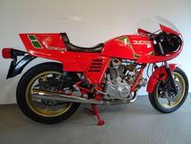 Motorrad kaufen Oldtimer DUCATI 900