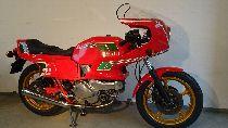 Motorrad kaufen Oldtimer DUCATI 600