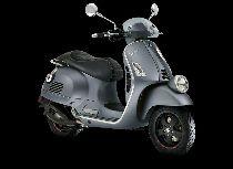 Acheter une moto neuve PIAGGIO Vespa GTV 300 Sei Giorni (scooter)