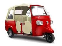 Motorrad kaufen Neufahrzeug PIAGGIO APE Calessino (trike)