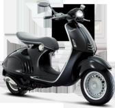 Motorrad kaufen Neufahrzeug PIAGGIO Vespa 946 125 3V i.E. ABS (roller)