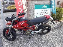 Motorrad kaufen Occasion DUCATI 1100 Hypermotard (supermoto)