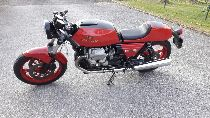 Motorrad kaufen Occasion MOTO GUZZI Alle (sport)