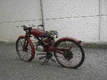 Motorrad kaufen Oldtimer MOTO GUZZI motoleggera 65
