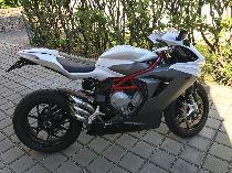 Motorrad kaufen Occasion MV AGUSTA F3 800 ABS (sport)