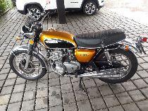 Motorrad kaufen Oldtimer HONDA CB 500 Four (touring)