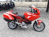 Buy motorbike Pre-owned DUCATI 1000 Multistrada DS (touring)