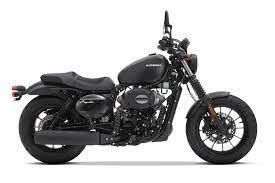 Motorrad kaufen HYOSUNG GV 300 S Neufahrzeug