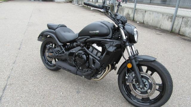 Motorrad kaufen KAWASAKI Vulcan S 650 ABS Vorführmodell