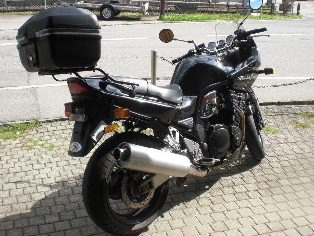 motorrad occasion kaufen suzuki gsf 1200 sa bandit abs zeletti motos zeller co grellingen. Black Bedroom Furniture Sets. Home Design Ideas