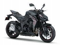 Louer moto KAWASAKI Z 1000 ABS (1043) (Naked)