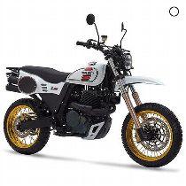 Töff kaufen MASH X-Ride 650 Enduro