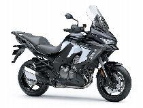Louer moto KAWASAKI Versys 1000 ABS (Enduro)