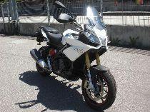Acheter une moto Occasions APRILIA Caponord 1200 ABS (enduro)