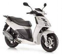 Motorrad Mieten & Roller Mieten APRILIA Sport City 300 Cube (Roller)